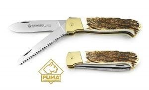 Puma Jagdtaschenmesser Jata