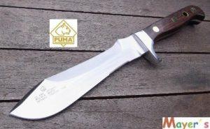 Puma Auto Messer